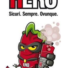 rossella piccini hero studio del personaggio