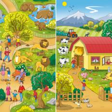 rossella-piccini-illustrazione-scolastica-zoo-fattoria
